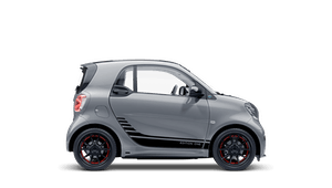 edition one 60kW Auto 17.6kWh