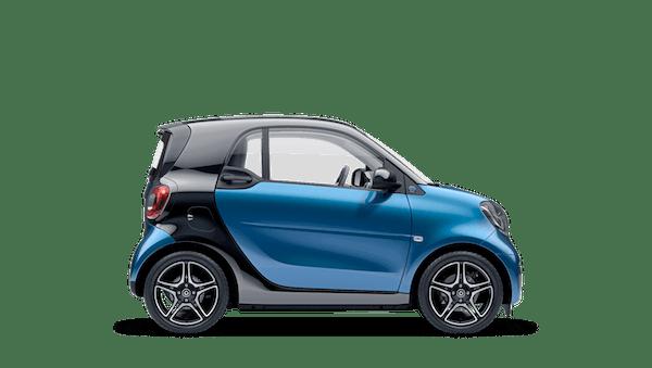 pulse premium 60kW Auto 17.6kWh