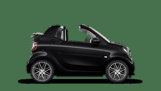 ForTwo Cabrio BRABUS Xclusive