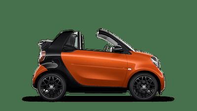smart fortwo cabrio Prime Sport