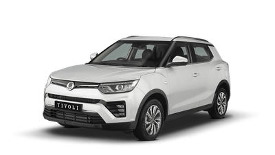 Ssangyong Tivoli New Ultimate