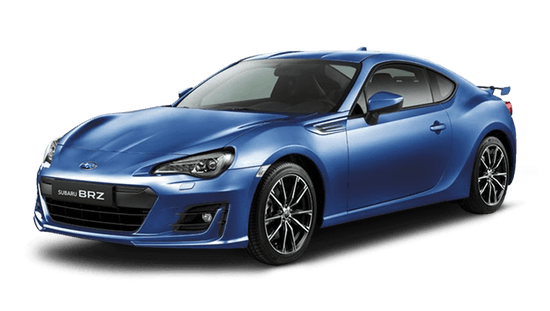 Brand New Subaru Performance BRZ