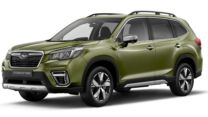Forester Xe