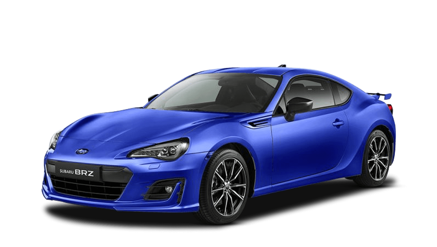 BRZ New Car Offers
