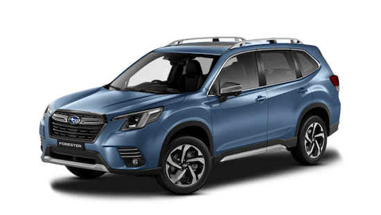 Forester e boxer New Car Offers