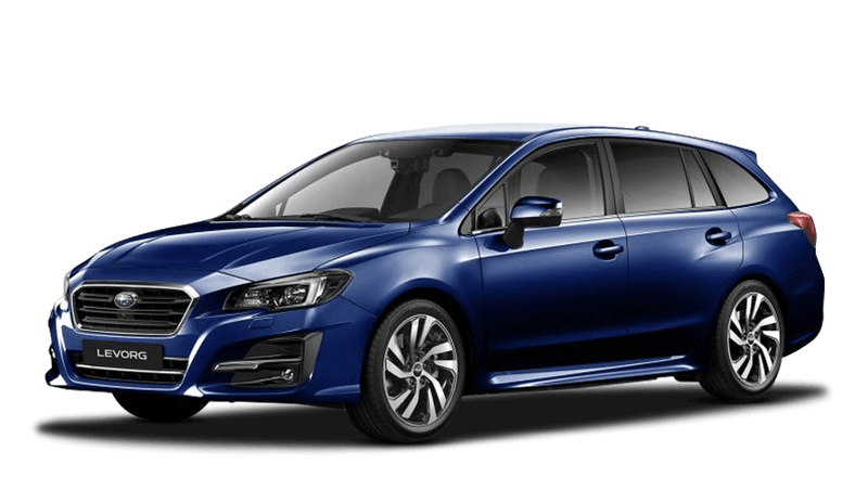 Dark Blue Pearl Subaru Levorg