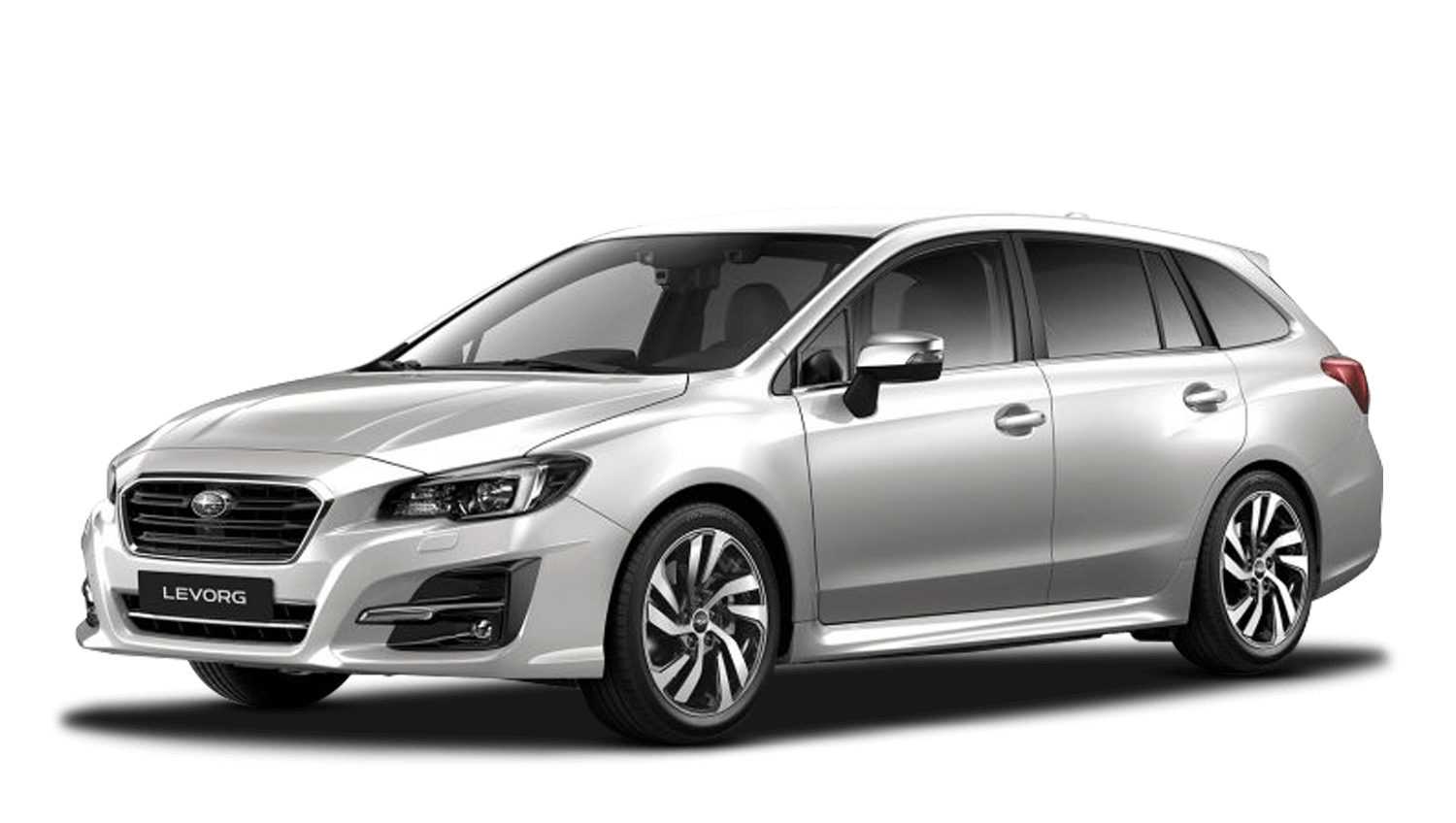 Levorg New Car Offers