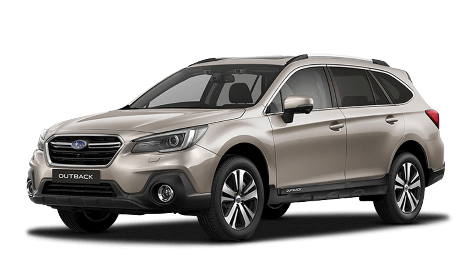 Tungsten Metallic Subaru Outback