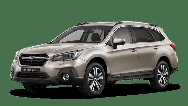 Outback SE Premium