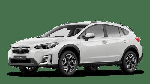 Subaru XV e boxer