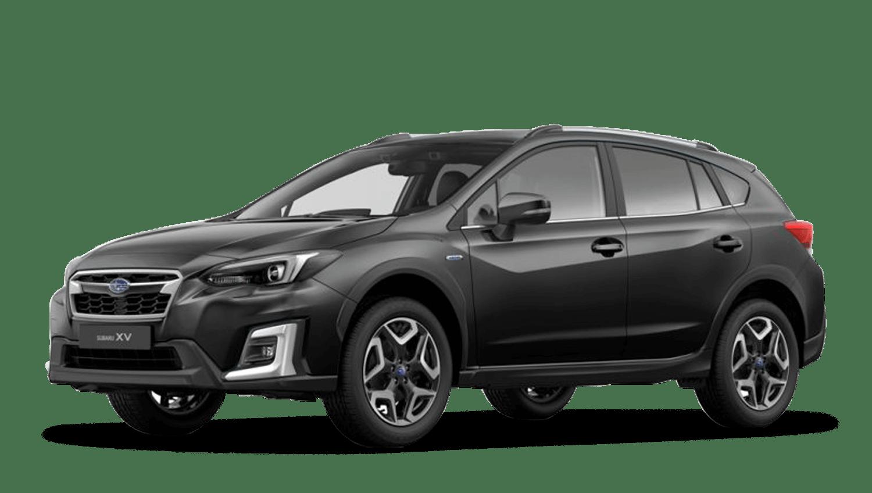 Dark Grey Metallica Subaru Xv E Boxer