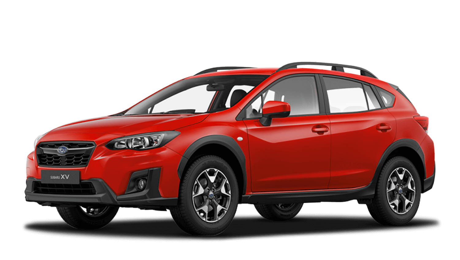 XV New Car Offers