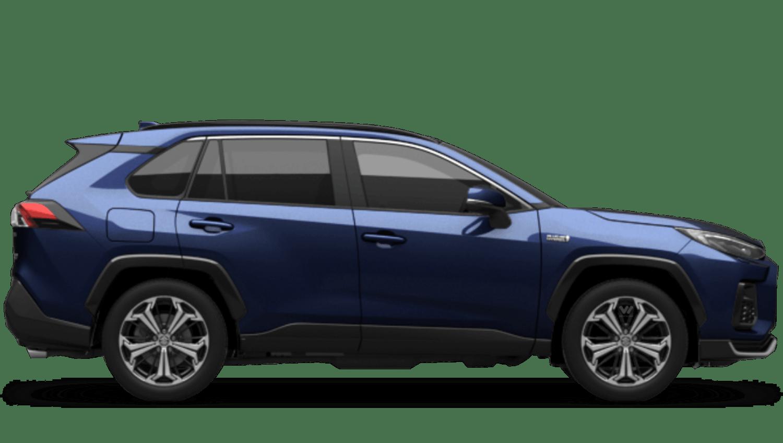 Dark Blue Mica Suzuki Across