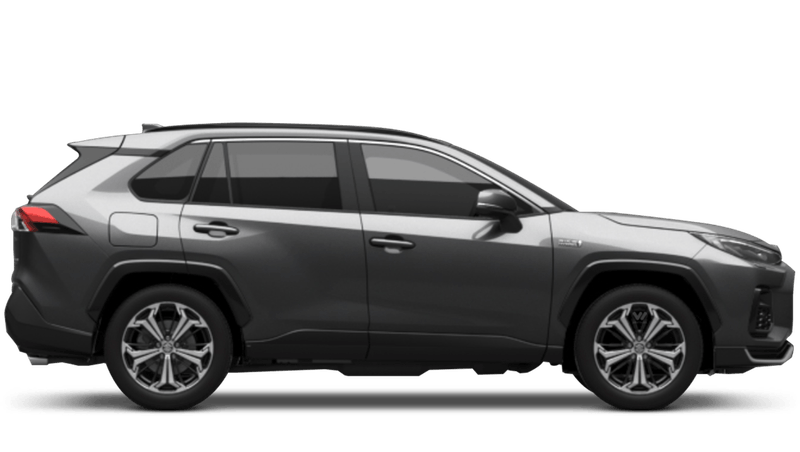 Grey (Metallic) Suzuki Across