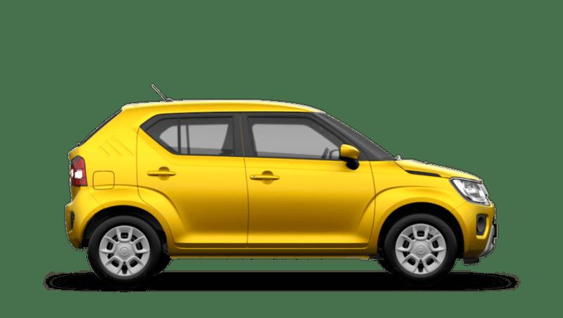 Suzuki Ignis New SZ 3