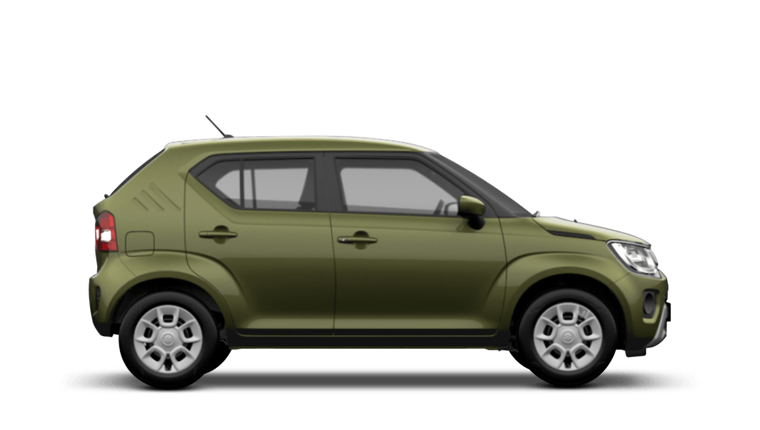 New Ignis New Car Offers