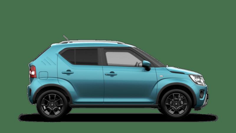 Suzuki Ignis New SZ T