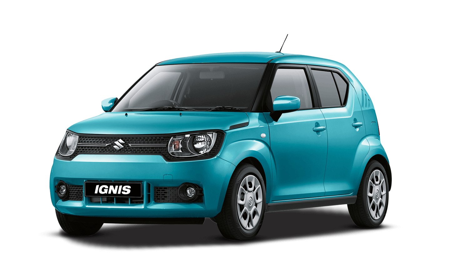 Ignis New Car Offers