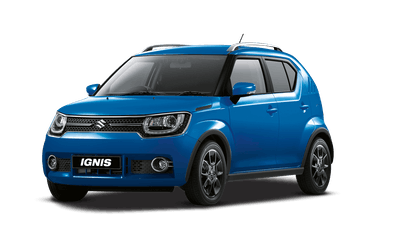 Suzuki Ignis Sz5