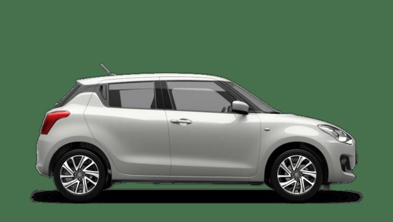 Suzuki Swift New SZ L