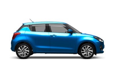 Suzuki Swift New