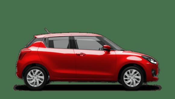 Suzuki Swift New