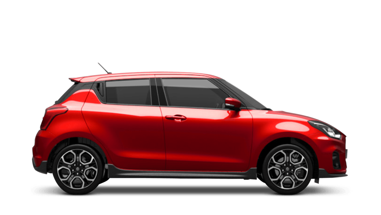 Swift Sport New Car Offers