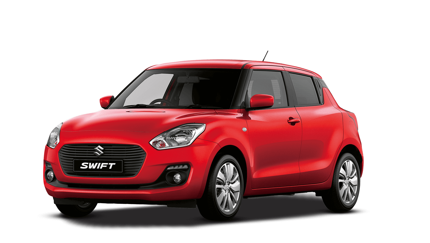 SUZUKI SWIFT HYBRID RANGE PERSONAL CONTRACT HIRE