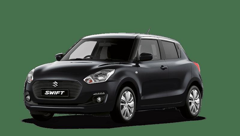 Suzuki Swift SZ T