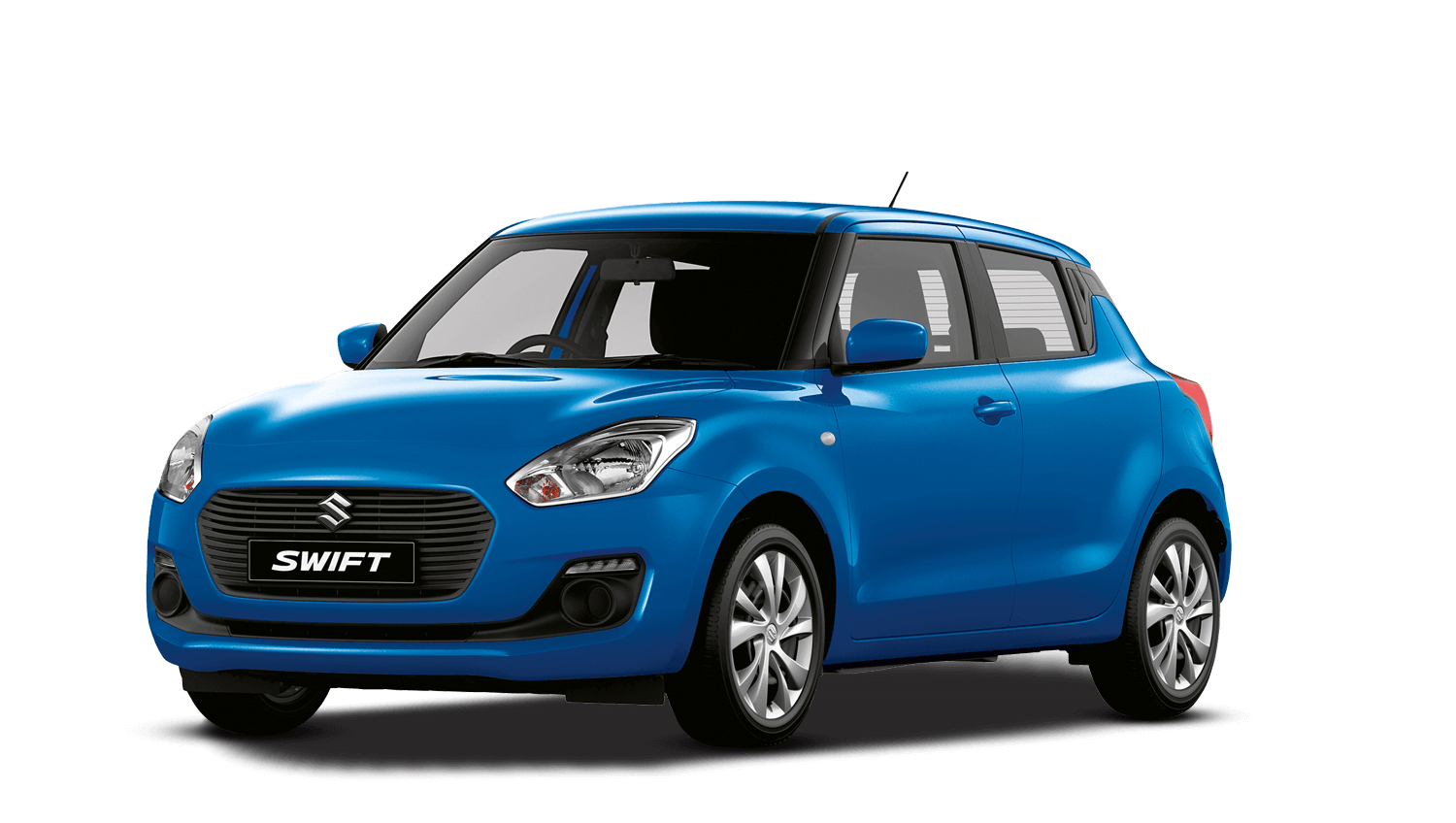 Swift New Car Offers