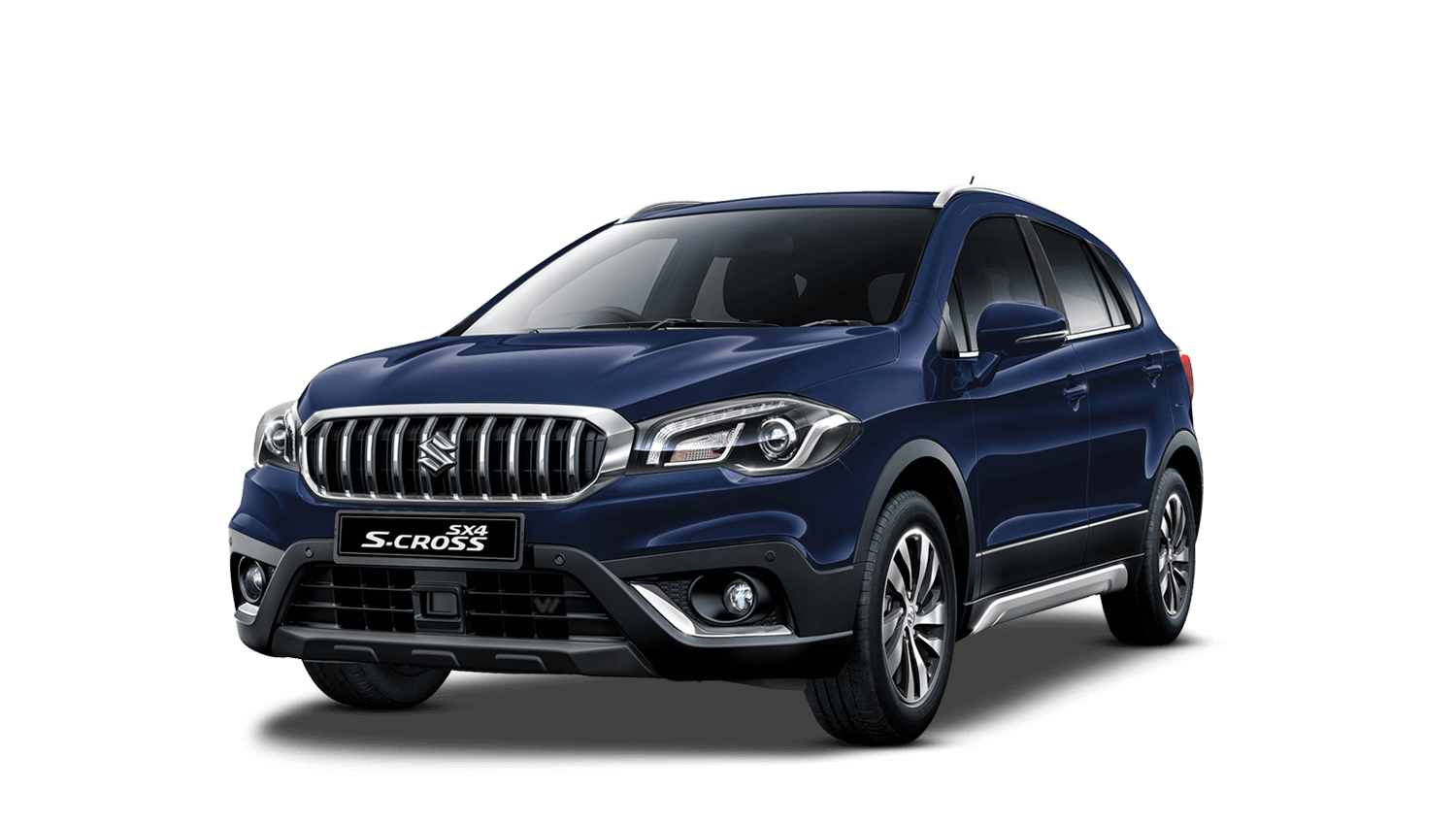 S4X S-Cross New Car Offers