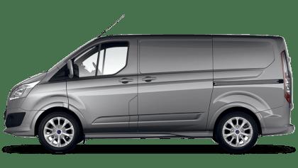 Transit Custom Sport