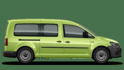 Caddy Window Van