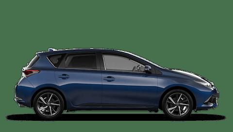 Toyota Auris Design