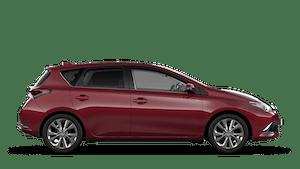 Toyota Auris Excel