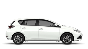 Toyota Auris Icon Tech