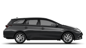 Toyota Auris Touring Sports Business Edition