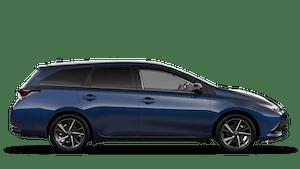 Toyota Auris Touring Sports Design