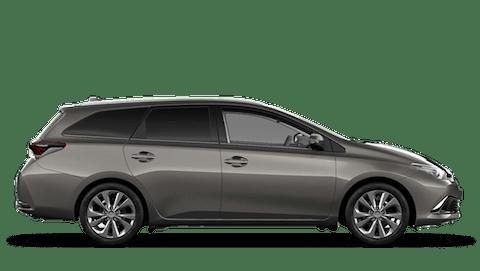 Toyota Auris Touring Sports Excel
