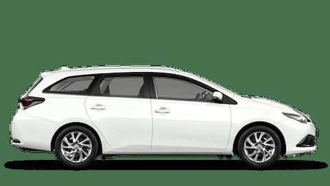 Toyota Auris Touring Sports Icon Tech