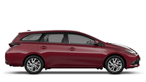 Toyota Auris Touring Sports Icon