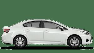 Toyota Avensis Saloon Active