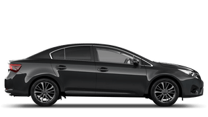 Toyota Avensis Saloon Business Edition Plus