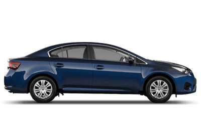Avensis Saloon