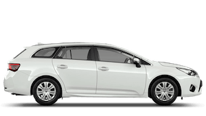 Toyota Avensis Touring Sport Active