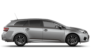Toyota Avensis Touring Sport Business Edition Plus