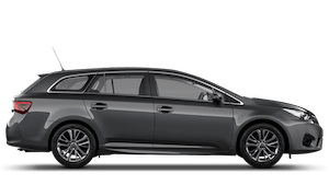Toyota Avensis Touring Sport Business Edition
