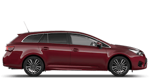 Toyota Avensis Touring Sport Excel