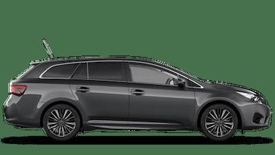 Avensis Touring Sport