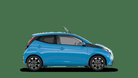 Toyota Aygo x-plore